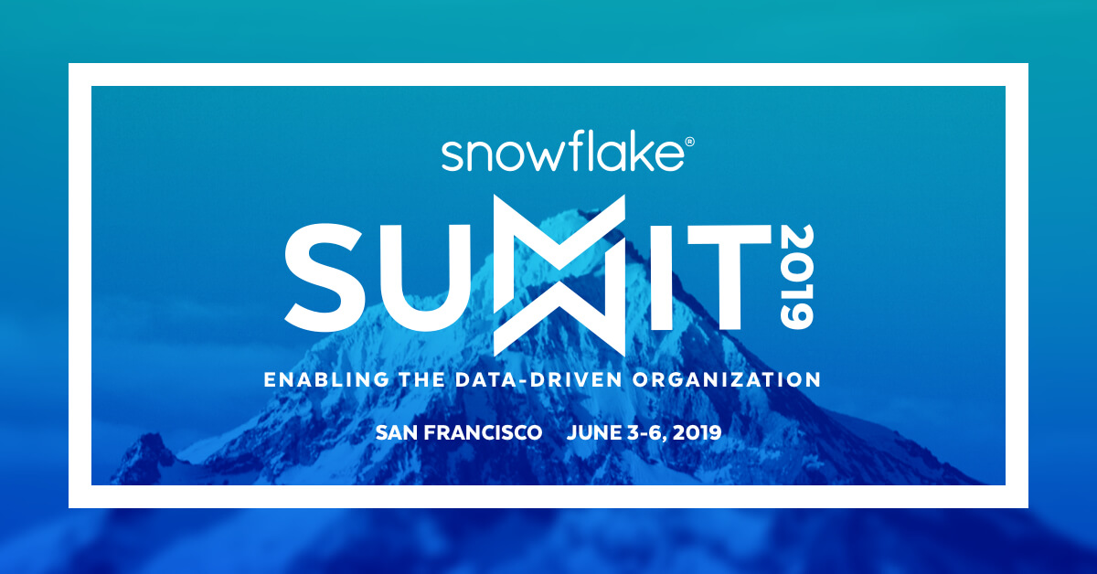Must-Attend Secure Data Sharing Sessions Coming to Summit