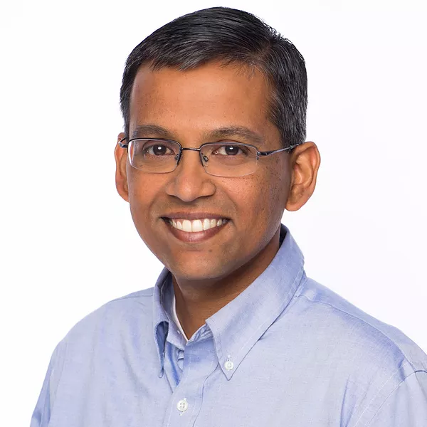 Making Your Data Delicious with Mani Gopalakrishnan, VP of Digital Transformation at The Kraft Heinz Company