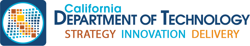 California Department of Technology