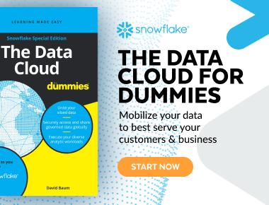 Data Cloud for Dummies Guide