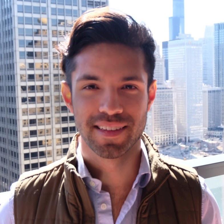 Julian Forero