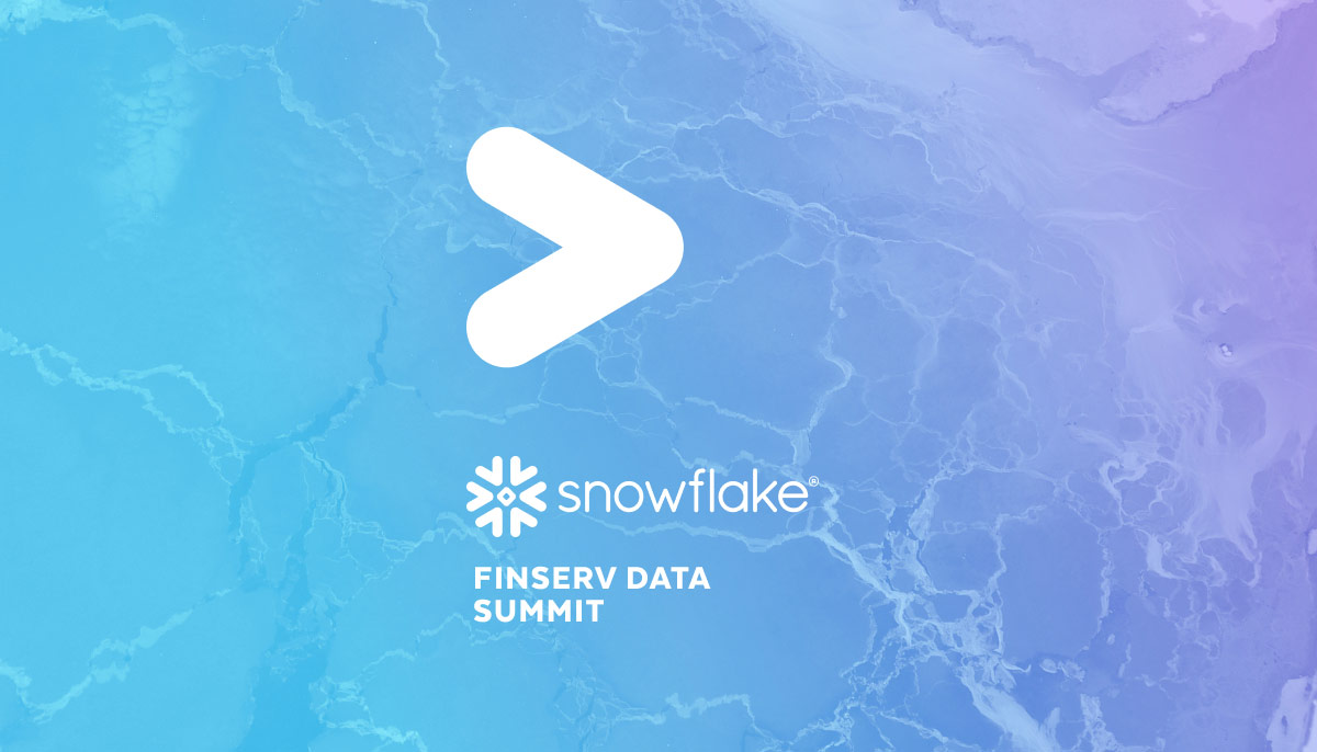 Snowflake's Financial Services Data Summit: Now Available on Demand